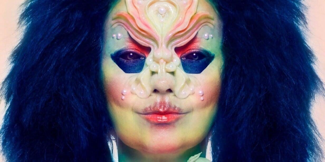 New Bjork Album utilizes ADC Payments & Rewards